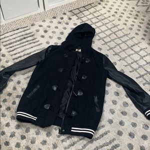 Lf stores - hooded jacket